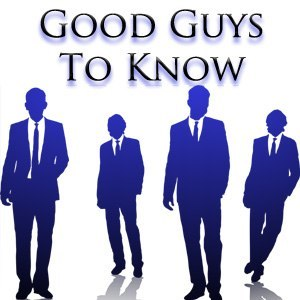 Good Guys To Know